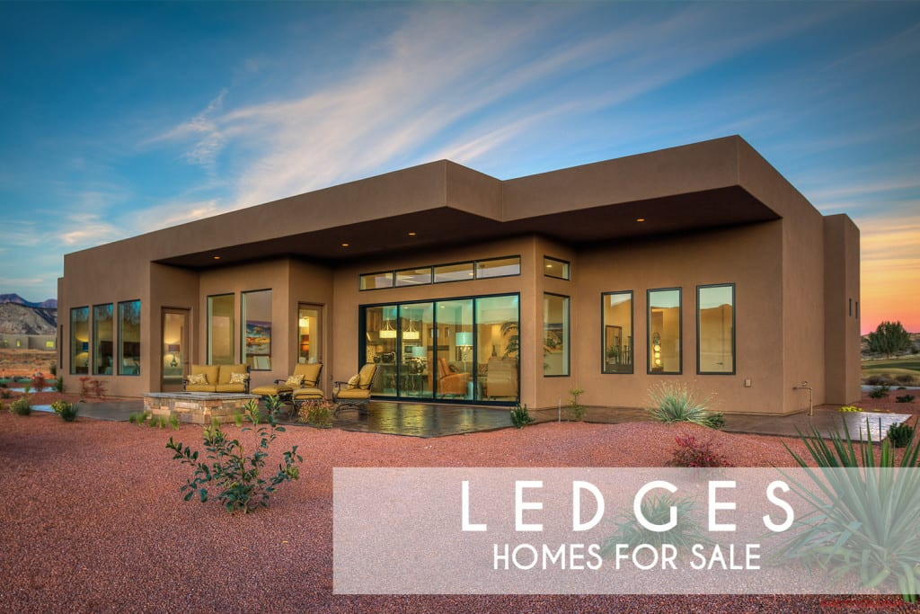 ledges homes for sale
