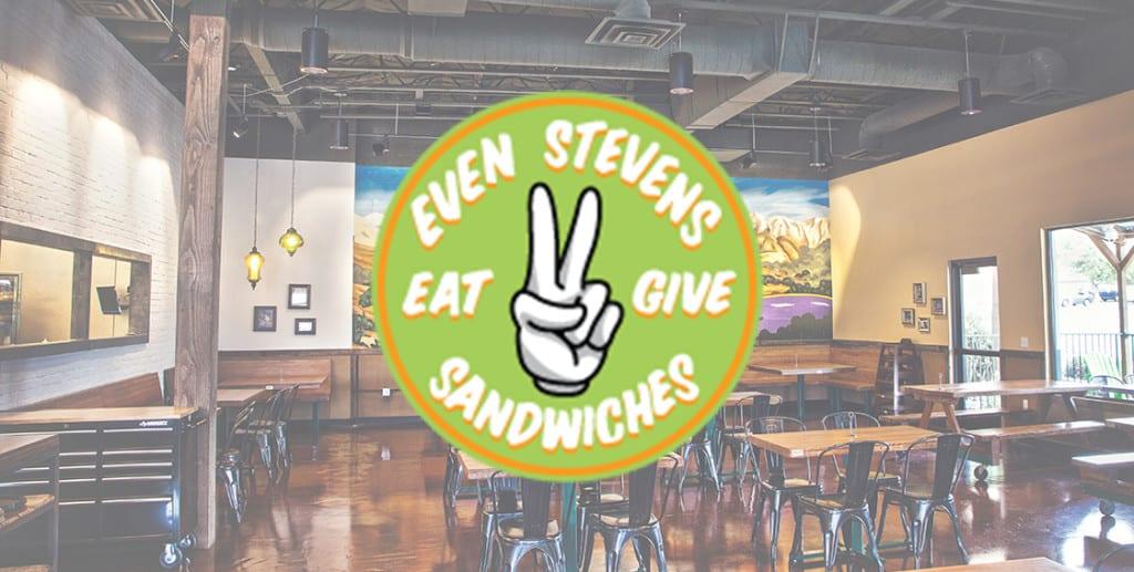even stevens stg