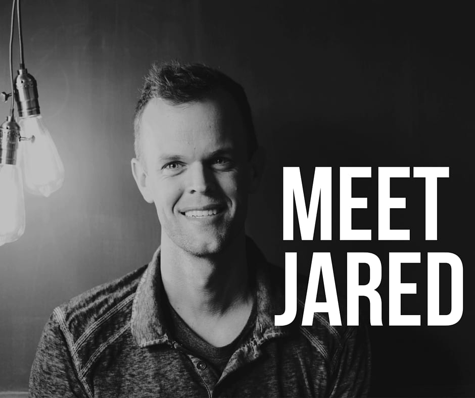 meet jared