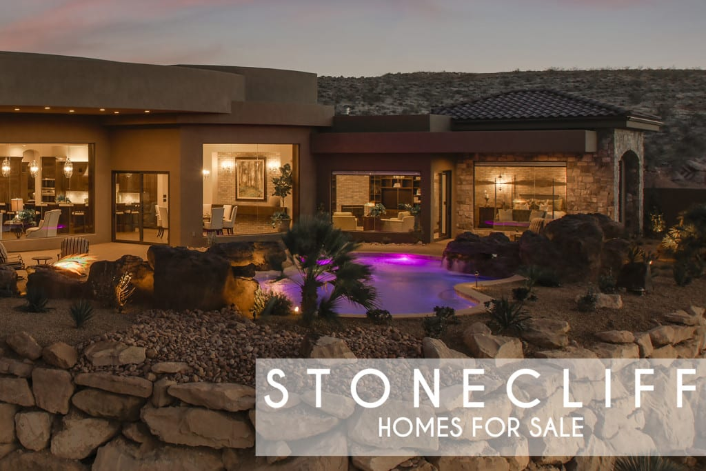 stonecliff homes for sale